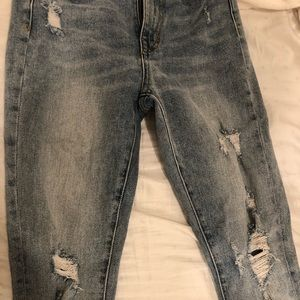 Urban Outfitters Pants - BDG Urban Outfitters Twig High-Rise Jeans